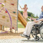 Elektromobile, elektrische Rollstühle und Zusatzantriebe für Rollstühle