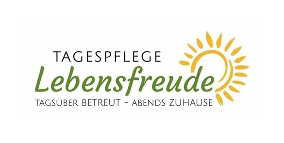 Logo Tagespflege Lebensfreude Fernwald